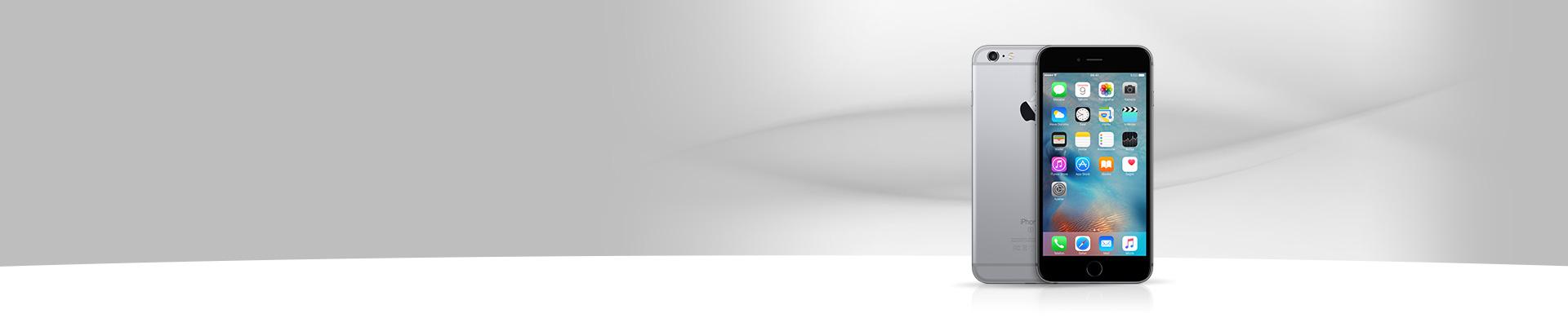 iPhone 6S Plus Hediye 24 ay taahhüt sözü veren fiber müşterilerimiz için özel!