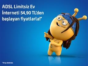 Hızlı İnternet - ADSL Kampanyası