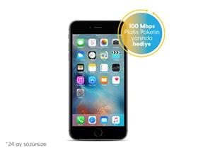 iPhone 6s Plus Kampanyası