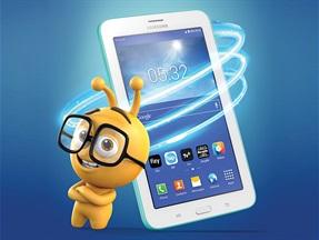 Taksitli Samsung Galaxy Tab 3 LITE Kampanyası