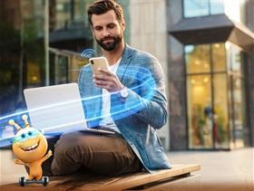 Turkcell Fiber Hız Şenliği İle 10GB Cepte Modem Paketi Kampanyası
